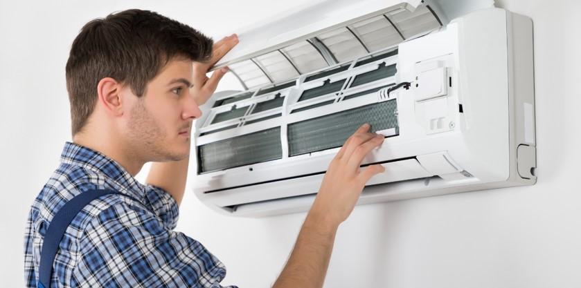 Dépannage climatiseur - Réparation climatisation - Diagnostic de panne