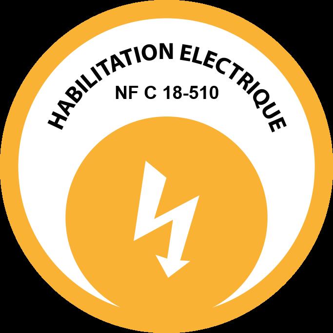 Habilitation électrique LTC services clim.fr Habilitation froid et climatisation